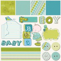 Baby,Arrival,Baby Shower,An...