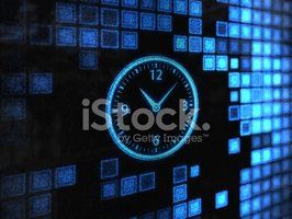 Abstract,Technology,Time Cl...