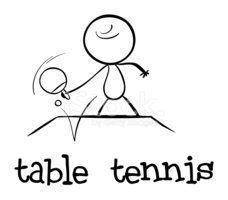 Fun,Table Tennis,Collection...
