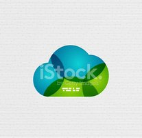 Abstract,Cloudscape,Technol...
