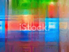Acrylic Painting,Abstract,P...