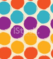Decorative paint pattern  Artistic seamless background