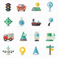 Icon Set,Flat,Symbol,Comput...