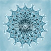 Ilustration,Abstract,Ornate...