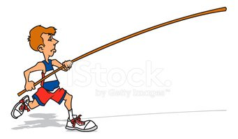 Pole Vault,Track And Field,...
