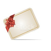 Gift,Gift Certificate,Bow,G...