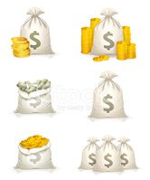 Money Bag,Coin,Currency,Bag...