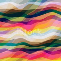 Wave Pattern,Ilustration,St...