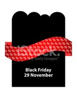 Black Color,Friday,Group of...
