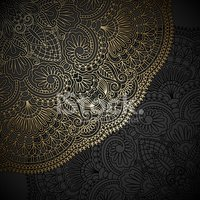 Lace - Textile,Black Color,...