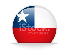 Ilustration,Chilean Flag,In...