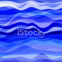 Striped,Blue,Pattern,Decor,...