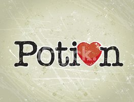 Potion,Magic,Spelling,Heart...