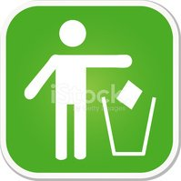 Garbage,Wastepaper Basket,G...