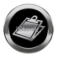Interface Icons,Silver Colo...