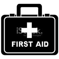 First Aid Kit,First Aid,Sym...