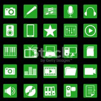 Interface Icons,Information...