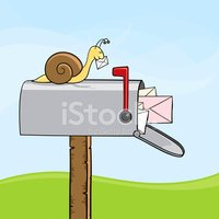Snail,Mailbox,Mail,Letter,A...