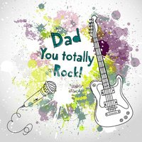 Guitar,Father's Day,Togethe...