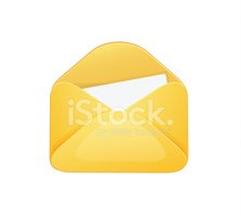 E-Mail,Yellow,Symbol,Sign,C...