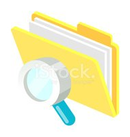 Business,Magnifying Glass,C...
