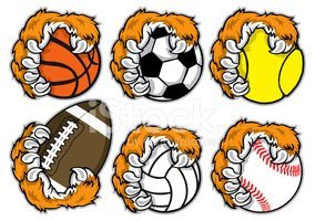Volleyball,Basketball,Claw,...
