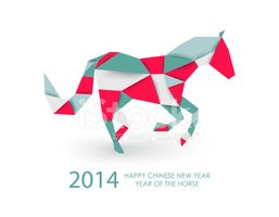 Horse,2014,Chinese New Year...