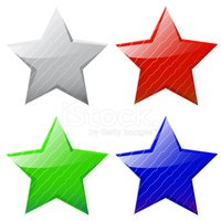 Star Shape,Interface Icons,...