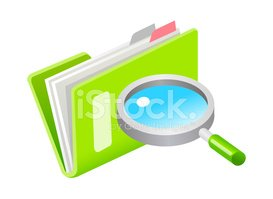 Magnifying Glass,Business,W...