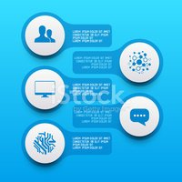 Interface Icons,Sparse,Circ...