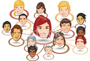 Community,Infographic,Chat Ro…