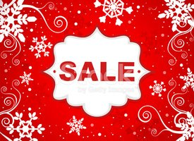 Sale,Christmas,Shopping,Ret...