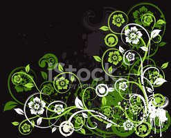 Flower,Floral Pattern,Abstr...