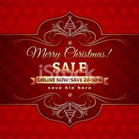 Christmas,Sale,Promotion,Il...