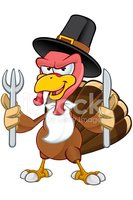 Thanksgiving,Turkey - Bird,...