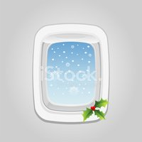 Christmas,Airplane,Commerci...