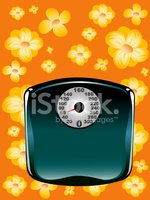 Weight Scale,Measuring,Loss...