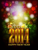 New Year's Eve,2014,Vector,...