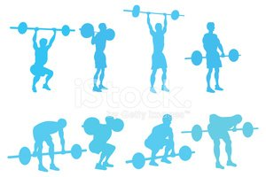 Weightlifting,Weight Traini...
