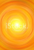Mandala,Orange Background,Y...