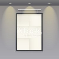 Poster,Wall,Vector,Showing,...