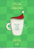 Coffee Cup,Greeting,Text,Ca...