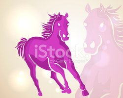 Pink Color,Vector,Holiday,C...