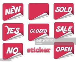 Symbol,Sign,Business,Retail...