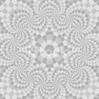 geometric background with grunge, fabric, interior, eps10