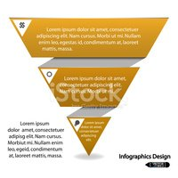 Pyramid Shape,Infographic,T...