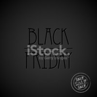 Black Color,Friday,Gift,Ba...