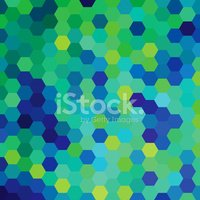 Trendy Abstract Geometric Backgrounds