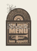 Record,Music,Jazz,Live Even...