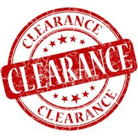 clearance,Sale,Special,Retr...